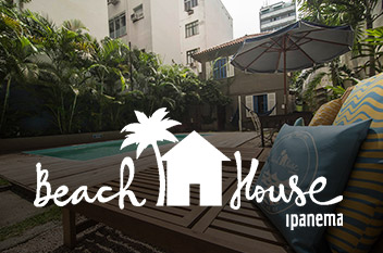 Beach House Ipanema